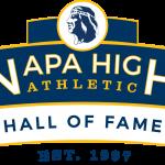 Napa High HOF logo